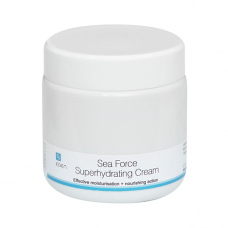 Sea Force Superhydrating Cream 250 ml
