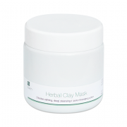 Herbal Clay Mask 250 ml