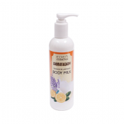 Relax Orange Body Care Milk 250 ml